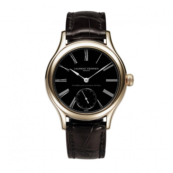 Laurent Ferrier Galet Classic LCF001.R5.N01 - watch face view