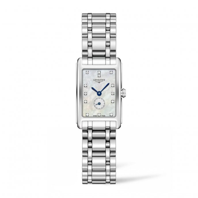 Longines DolceVita L5.255.4.87.6 Front Watch View