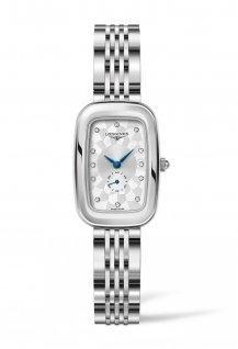 The Longines Equestrian Collection - Buckle