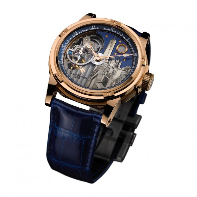 Louis Moinet LM.31.50.NY Watch-face-view