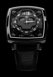 Sequential One - S110 Skull