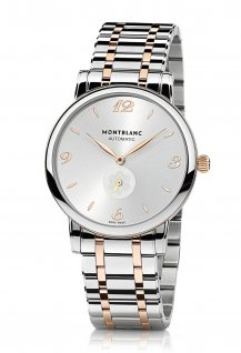 Star Classique Steel Gold Automatic