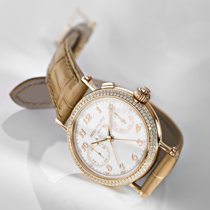 Patek Philippe - Ladies First Split Seconds Chronograph