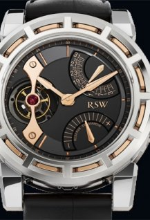 High King Tourbillon