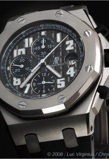 Royal Oak Offshore pour Chronopassion