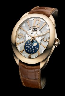 Regent 1609 AD - 4452 - Rose Gold