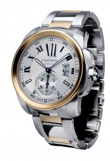 Calibre de Cartier Automatique