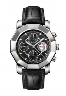 EGOS Chronograph Day & Date