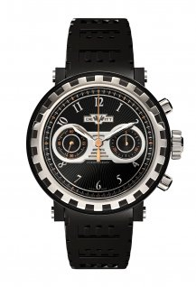 Academia Blackstream Chronograph