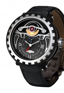 Academia Blackstream Triple Complication GMT3