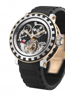 Academia Tourbillon Differentiel