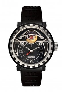 Academia Triple Complication GMT3