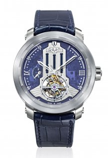 Academia Twenty-8-Eight Regulateur A.S.W. Horizons