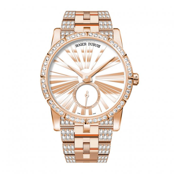 Roger Dubuis - Excalibur³⁶ Joaillerie
