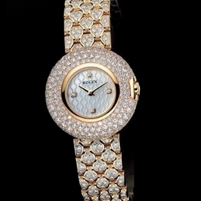 Rolex - Orchid