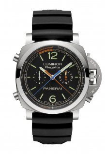 PAM00526 - Luminor 1950 Regatta 3 Days Chrono Flyback Automatic Titanio - 47MM