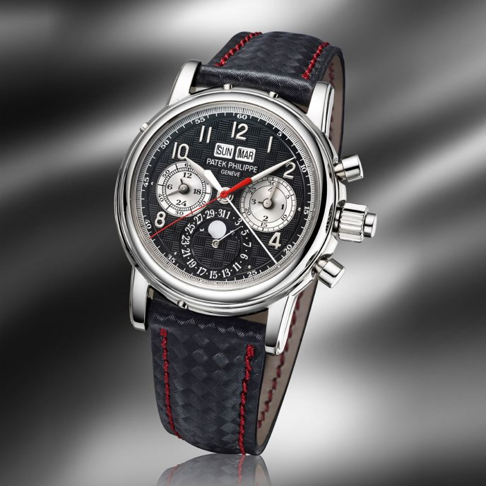 Patek Philippe Grandes Complications 5004t Only Watch 2013