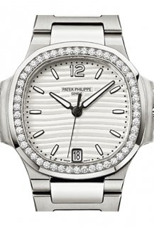 Ladies Automatic Nautilus