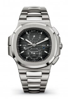 Travel Time Chronograph
