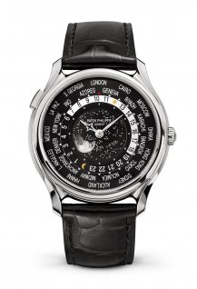 World Time Moon