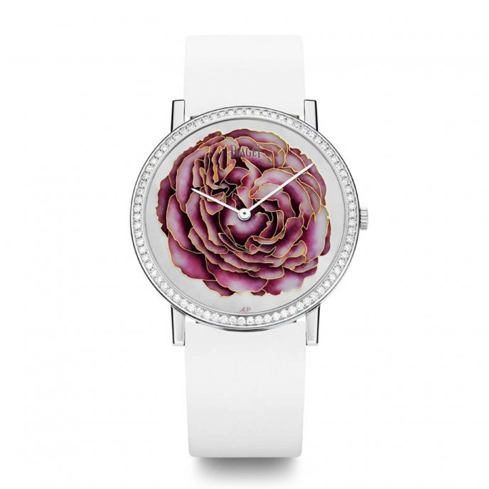 Piaget Rose Passion Altiplano G0A39081 Watch-face-view