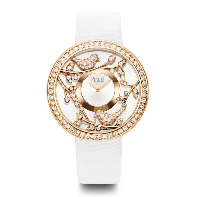 Piaget Rose Passion G0A39172 watch-face-view
