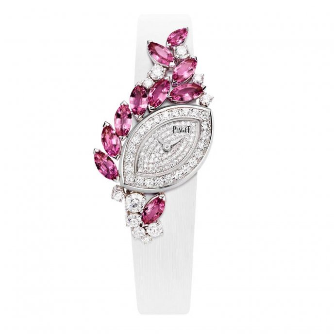 Piaget Rose Passion G0A39267 Watch-face-view