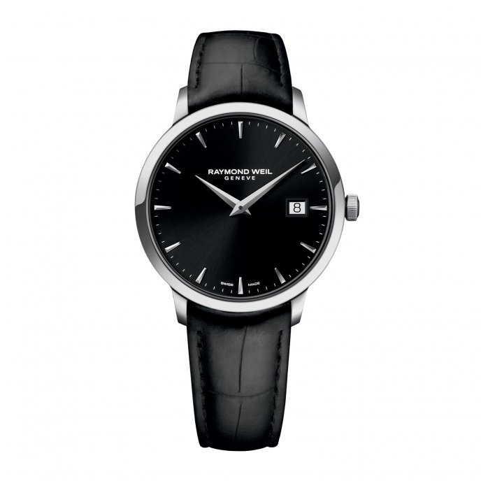 Raymond Weil Toccata 5488 STC 20001 - watch face view