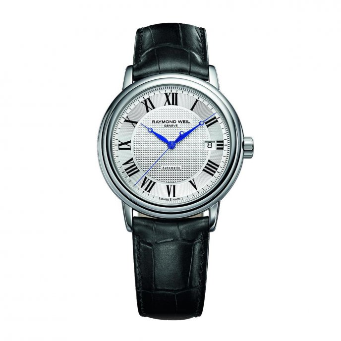 Raymond Weil Maestro 2837-STC-00659 - watch face view