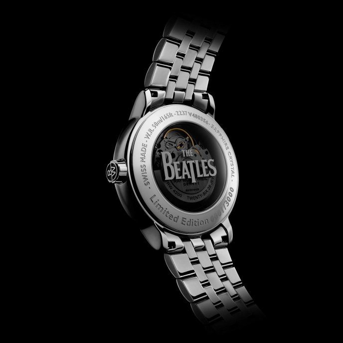 Maestro The Beatles Limited Edition