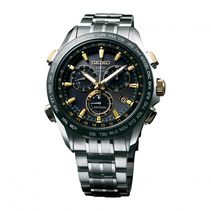 Seiko Astron SSE007 Watch-face-view