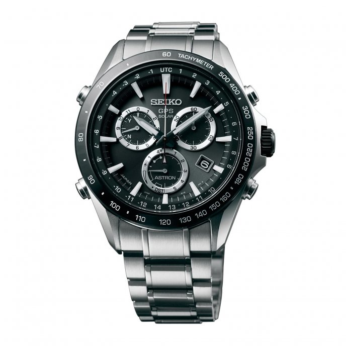 Seiko Astron SSE011 Watch-face-view
