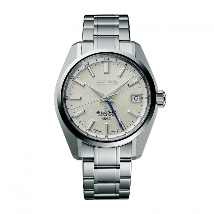 Seiko Grand Seiko SBGJ001 Watch-face-view