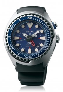 Kinetic GMT Diver's