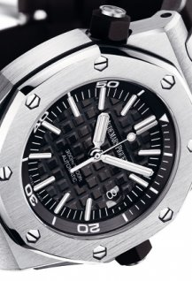Royal Oak Offshore Diver Automatique