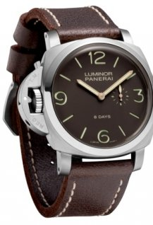 Luminor 1950 Left-handed 8 Days Titanio – 47 mm