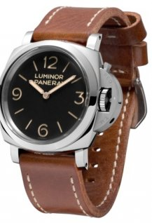 PAM00372 - Luminor 1950 3 Days - 47 mm