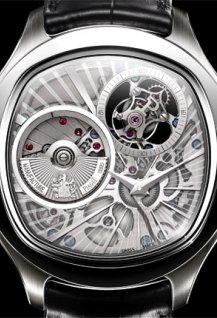 Tourbillon Automatic