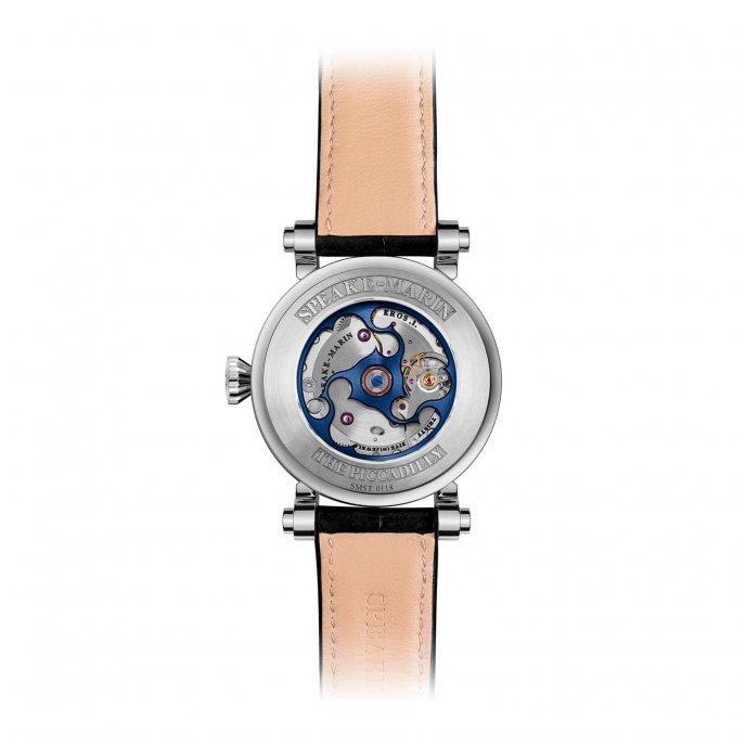Speake-Marin Velsheda Watch-back-view