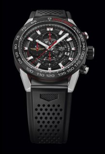 Carrera Heuer 01 Indy500 Limited Edition