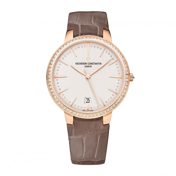 Vacheron Constantin Patrimony Petit modèle 85515-000R-9840 watch-face-view