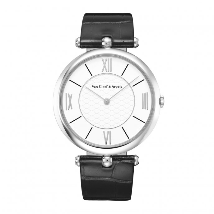 Van Cleef & Arpels Pierre Arpels 38 mm VCARO3GI00 - watch face view