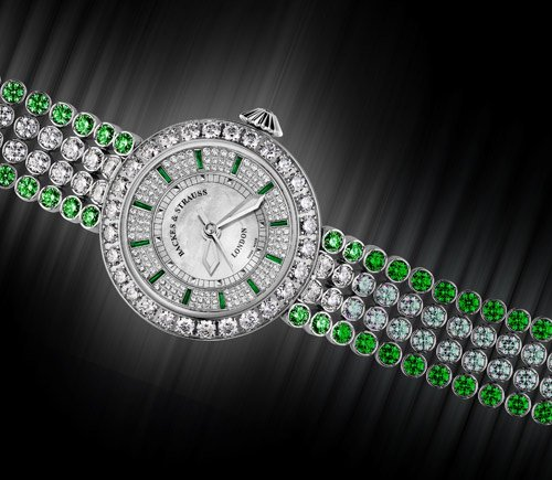 Backes-Strauss-Piccadilly-Princess-Green-Emerald