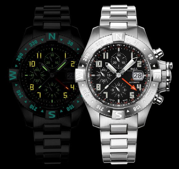 Ball-Watch-Engineer-Hydrocarbon-Spacemaster-Orbital-II-luminescent