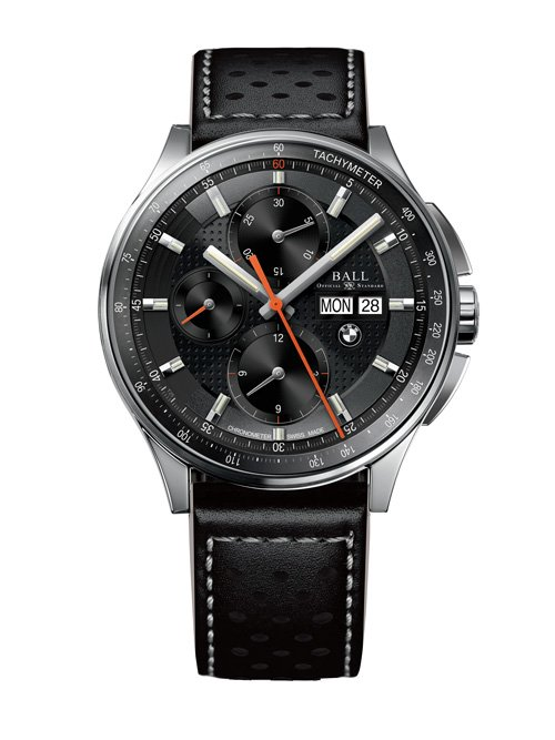 BALL Watch - BALL for BMW Chronograph