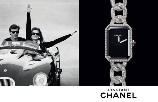 Chanel -  L'Instant Chanel