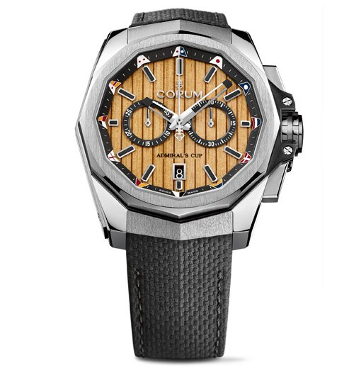 Corum - Admiral's Cup AC-One 45 Bois