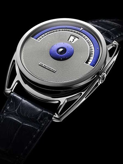 De Bethune - DB28 Digital