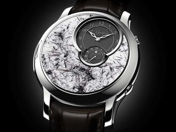 Romain Gauthier Logical One personnalisée
